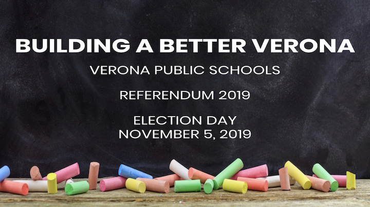 Building A Better Verona - Referendum 2019