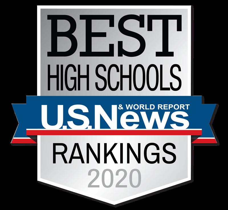 Image result for us news best high schools 2020