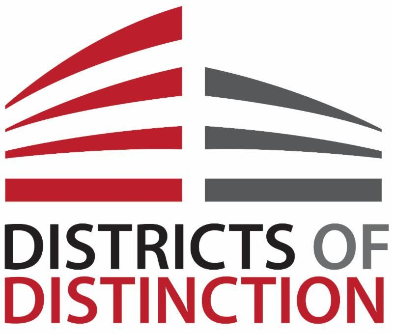 DISTRICT ADMINISTRATION MAGAZINE NAMES VERONA PUBLIC SCHOOLS TOP 34 'DISTRICTS OF DISTINCTION' IN NATION