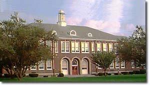 Photo of F.N. Brown school